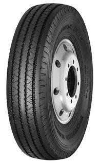 Radial F/P Tires